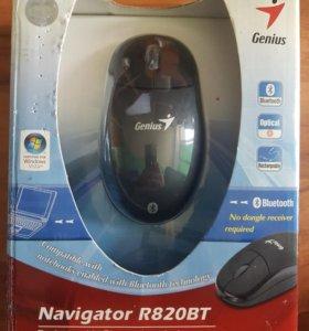 Bluetooth мышка