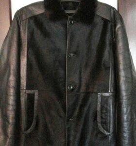 Куртка.