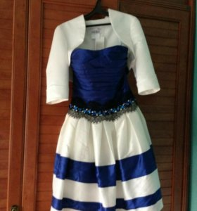 Платье To be bride (42-44 р-р, новое)