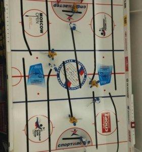 Абсолютно новый настольный хоккей Stiga Play Off