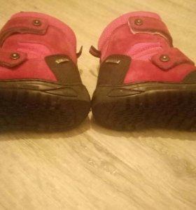 Ботинки Miniman