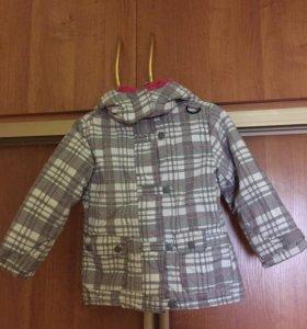 Детская одежда(курточка)рост104