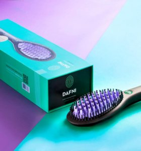 Dafni Расческа для выпрямления волос