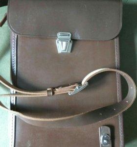 НОВАЯ сумка офицерская полевая