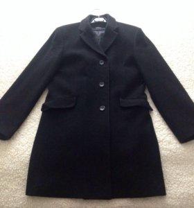 Мужское пальто (осень)