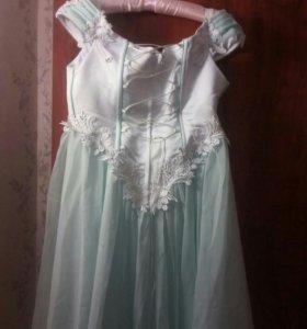 Нарядное платье,выпускное,новогоднее,свадебное