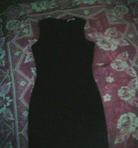 Платье рубашка джинсы