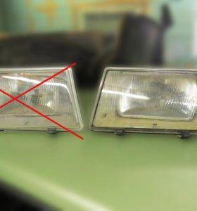 Фары и задние фонари ВАЗ-2108/2109/21099