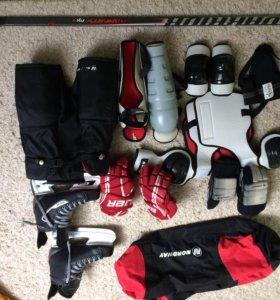 Хоккейная форма Nordway