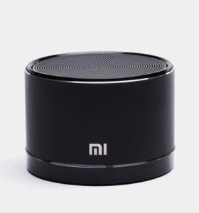 Новая портативная Bluetooth колонка Xiaomi Speaker