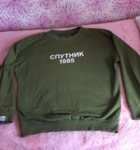 свитшот СПУТНИК
