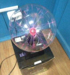 Настольная лампа магический шар