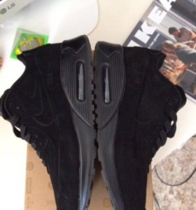 Nike air max 90 by black