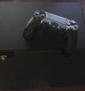 Приставка PS4 500 Gb