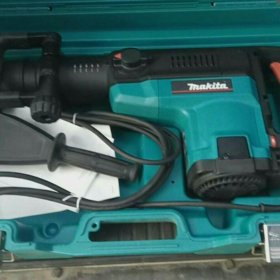 Новый перфоратор Makita HM 5001c