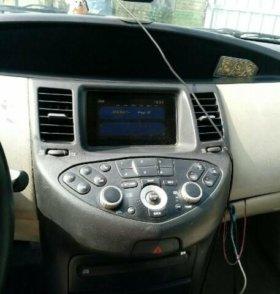 Nissan Primera 2005г.