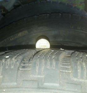 Зимние шины R-19