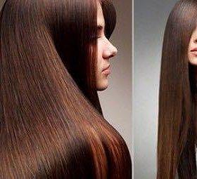 Кератиновое восстановление волос,ботокс