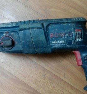 Перфоратор Bosch GBH2400