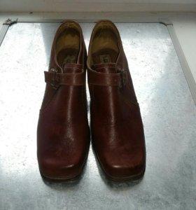 Обувь р 39-40