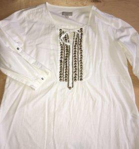 Рубашка - туника