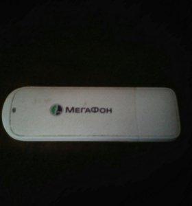 Megafon modem E352 3G
