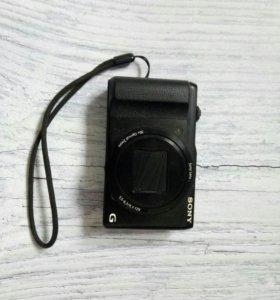 Фотоаппарат Sony HX50 Обмен