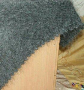 Косынки,шали,варежки,носочки из козьей шерсти