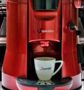 Кофе машина капсульная