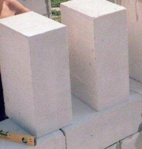 Блок газосиликатный