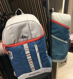 Рюкзак - холодильник