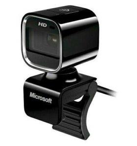 Web-камера Microsoft hd-6000