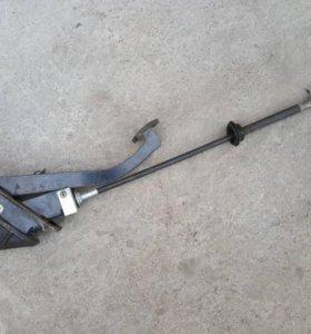 Педаль сцепления ВАЗ Лада Приора