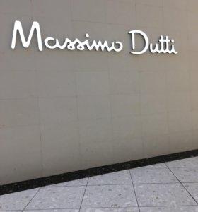 "Брючки 🥀""Massimo dutti""🥀"