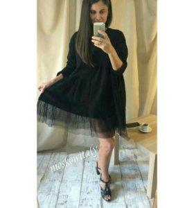 Платье Италия новое