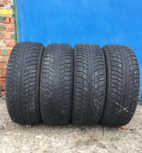 GISLAVED 235/65R17 Nord Frost 5