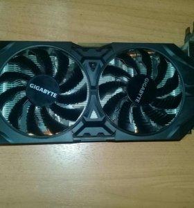 GIGABYTE Radeon R9 380 4g