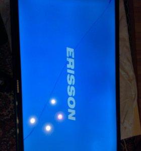 Телевизор жк LED