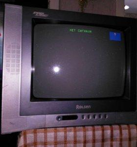 Телевизор «Rolsen»