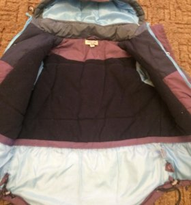 Куртка playToday рост122