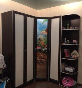 Спальня (шкаф) новая!!!