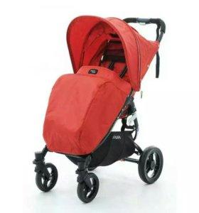 Прогулочная коляска Valco baby Snap 4