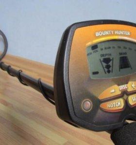 Металлоискатель Bounty Hunter Lone Star Pro