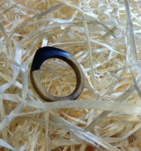 Комплект ( сережки-кулон-кольцо)