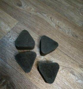 Шлифовальные камни