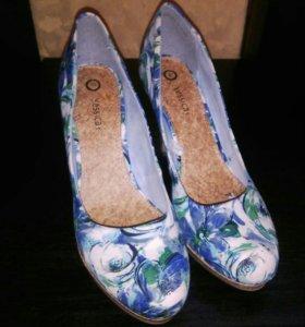 Туфли Yessica