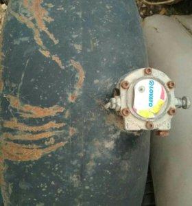 Балон для газового оборудования