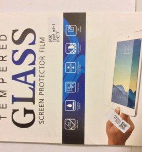 Защитная плёнка iPad mini