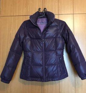 Куртка outventure (зимняя)