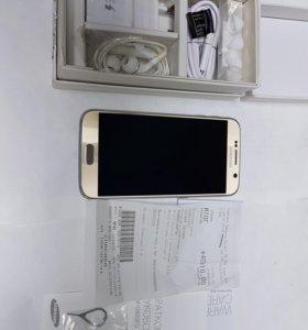Galaxy S6 Duos 64Gb